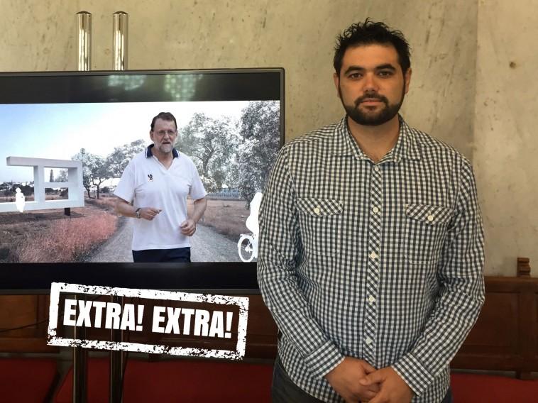 Carlos-Guirao-Corredor-Verde-Rajoy