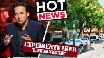 Iker-Jimenez-telefono-taxi
